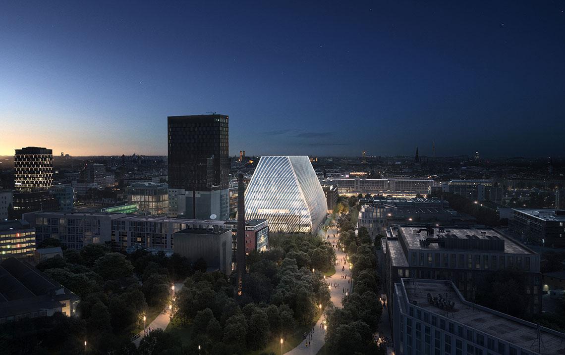 Konzerthaus München